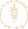 Vindicator Artists Logo